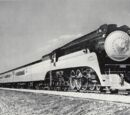 Southern Pacific No. 4412