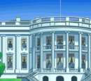 White House (Sonic X)