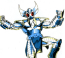 Roco-Bai (Earth-616)
