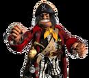 Capitán Blackeye