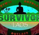 A Survivor Shopping Spree!