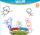 Mario & Sonic at the Rio 2016 Olympic Games (Everyone)