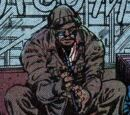 Toby (Times Square) (Earth-616)