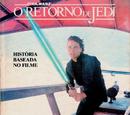 O Retorno de Jedi: História Baseada no Filme