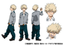 Katsuki Bakugo TV Animation Design Sheet.png