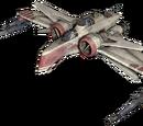 攻撃型偵察機170スターファイター