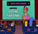 Otm Shank