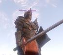 Valaran Commander