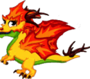 Autumn Dragon