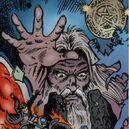 Merlin (Earth-9411) Spectacular Spider-Man (UK) Vol 1 114.jpg