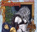 Brian Pulido's Lady Death: Dark Horizons/Covers