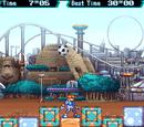 Mega Man ZX screenshots