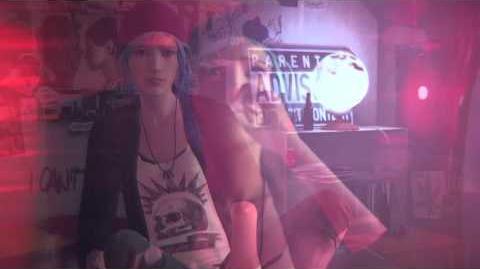 Life is Strange - Trailer Edición Limitada.