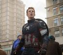 Captain America/Quote
