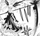 Black Blood Armor (Maka & Soul)