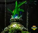 The Crown of Queen Nzinga