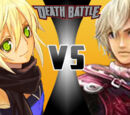 Shulk vs Emil