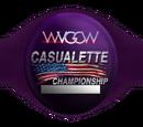 WVGCW Titles