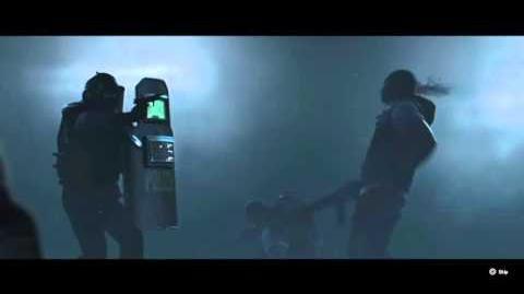 Rainbow Six Siege Blitz Operator Video