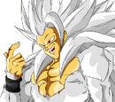Goku (Wanked)