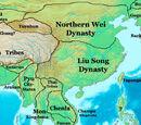 Northern Wei