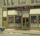 Bud's Meats