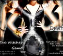 The Witches Game