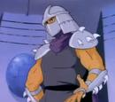 Oroku Saki(The Shredder) (1987 TV series)