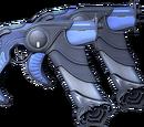 Декс оружие