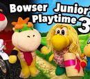 Bowser Junior's Playtime 3