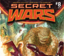 Secret Wars Vol 1 8