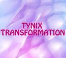 Transformação Tynix