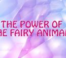 O Poder dos Animais Encantados