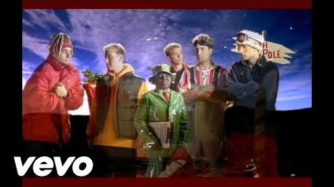 'N Sync - Merry Christmas, Happy Holidays