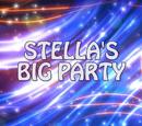 A Grande Festa de Stella