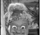 Aunt Heidi