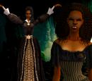 Diana das Cinco Noivas