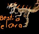 Bestia de lava