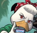 Linda the Duck (Earth-616)