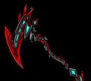 Diabolos Scythe (Gear)