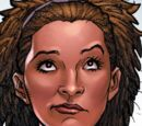 Jacqueline Allemand (Earth-616)