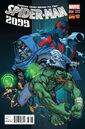 Spider-Man 2099 Vol 3 4 Marvel '92 Variant.jpg