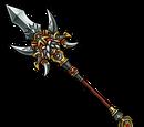17 Cost Weapon Gear