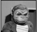 King Kool (TV Gorilla)