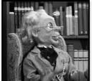 Professor Harlow