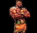 Hercules (Marvel Comics)