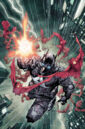 Batman Arkham Knight Vol 1 11 Textless.jpg