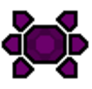 FourthGen-Armor Sphere Icon Dark Purple.png