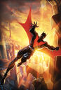 Batman Beyond Vol 5 7 Textless.jpg