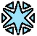 MH4G-Ball Icon Light Blue.png